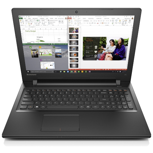 Lenovo i7 6th gen notebook PC IP300 I7