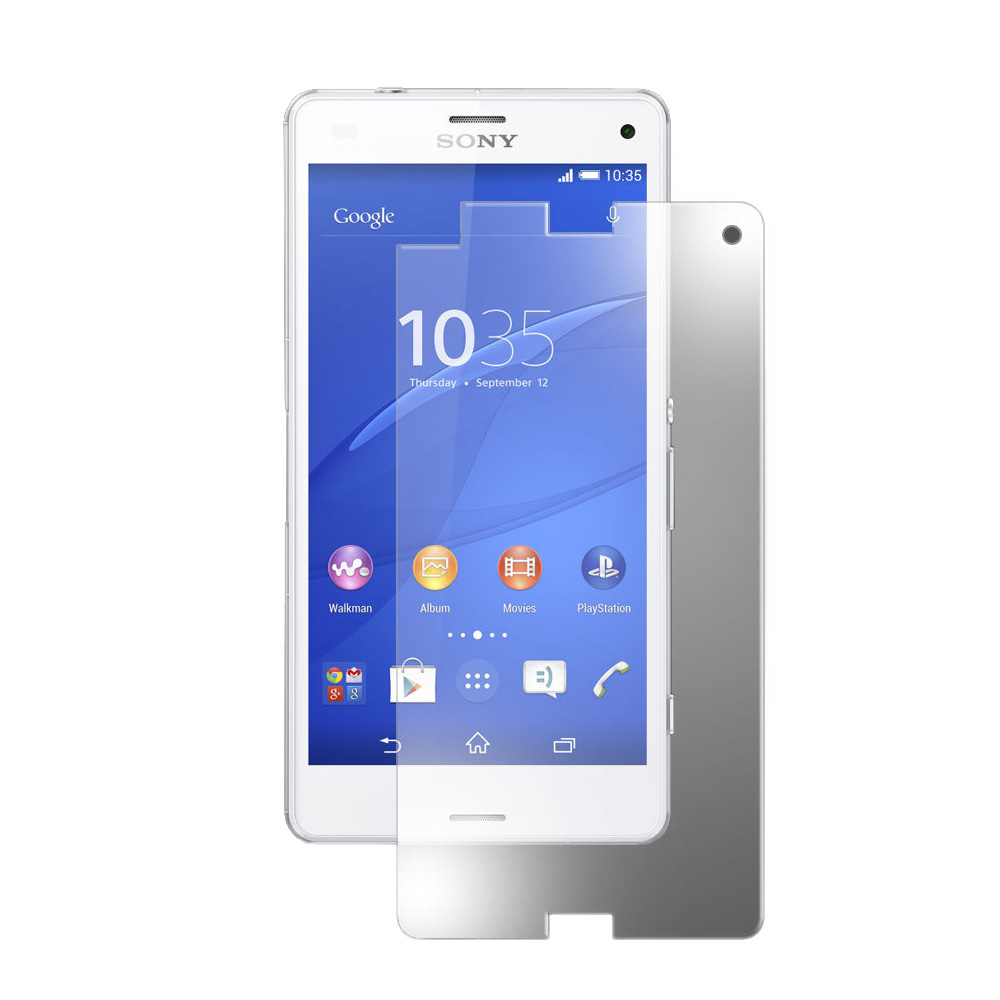 Sony Xperia Z Compact Original Tempered Glass
