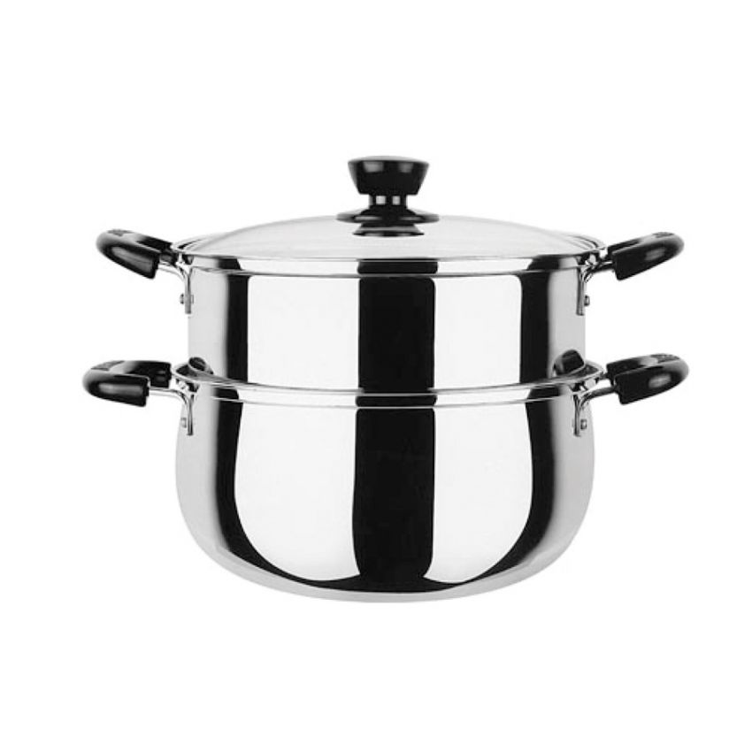 Stainless Steel Steamer large 1