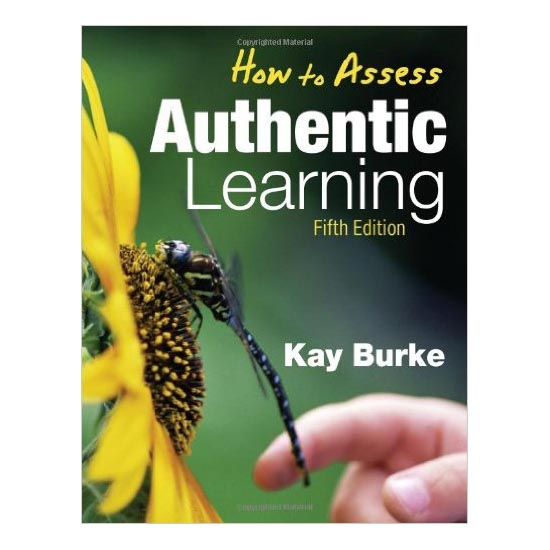 How to Assess Authentic Learning 5th Edition C900430 large 1