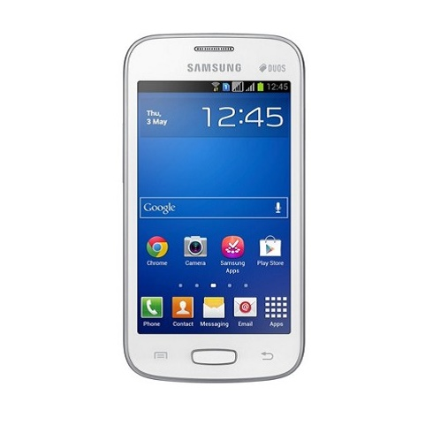 Samsung Galaxy Ace NXT large 1