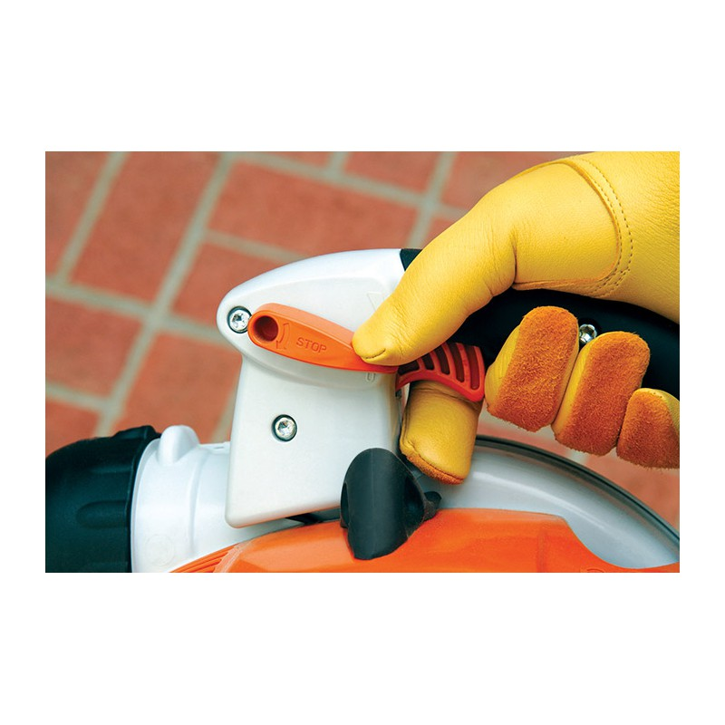 Blowers STIHL BG86 large 3