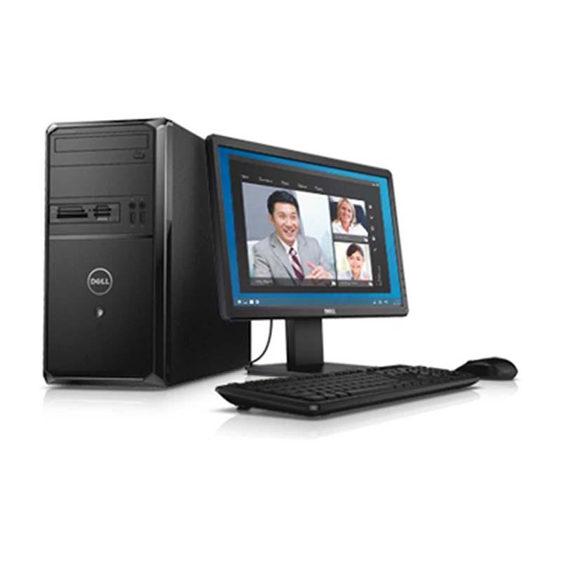 Dell VOSTRO 3650 i5 Desktop Windows Version