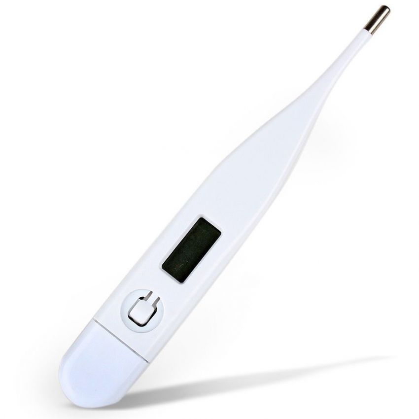 High Quality Digital Thermometer large 1
