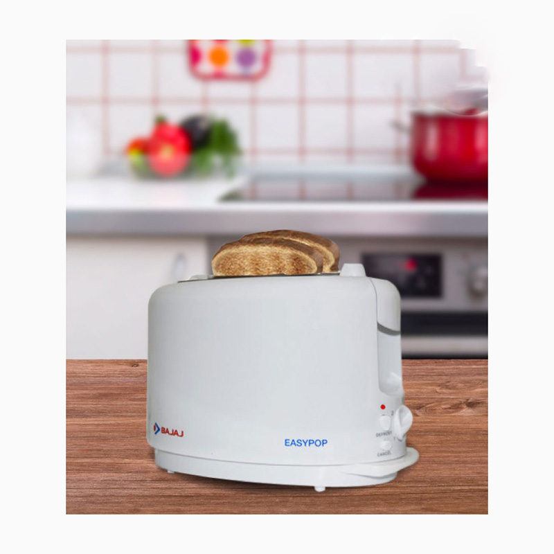 Bajaj Pop up 2 Slicer Toaster