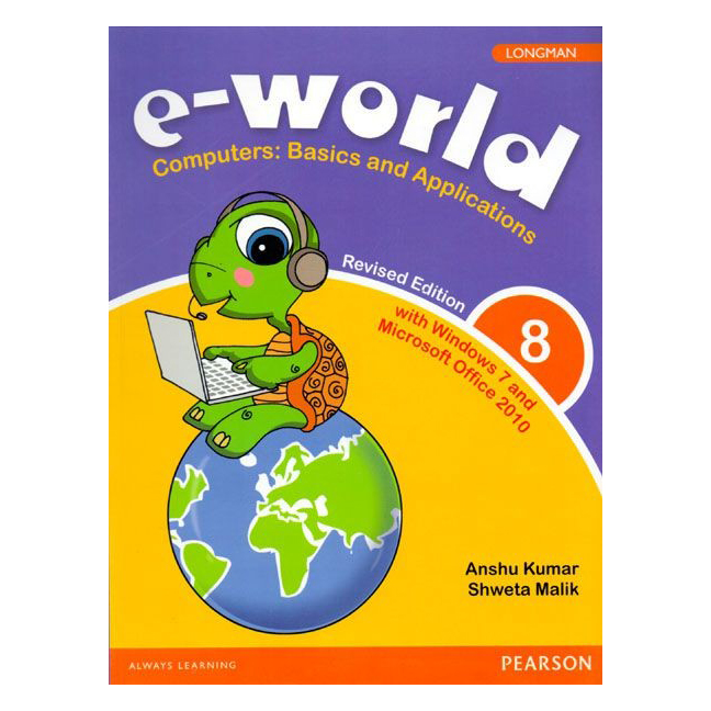 E-World-8 Revised Edition Computers Basics And Applications B060689 large 1