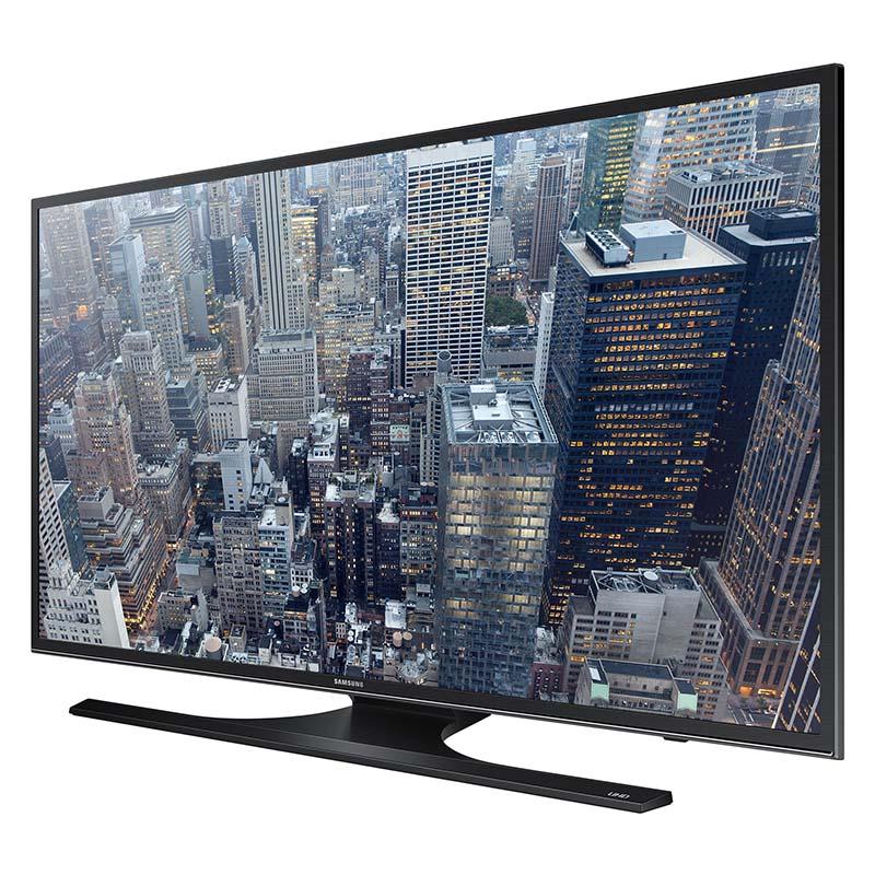 Samsung 48 Inch 4K UHD TV 48JU6400