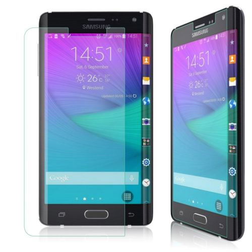 Samsung Galaxy Note Edge Original Tempered Glass