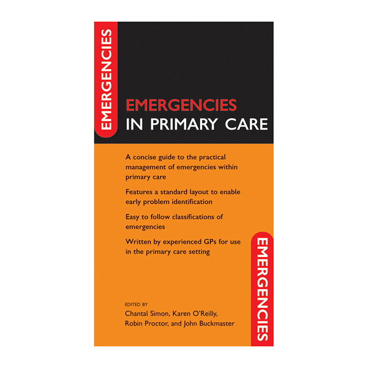 Emergencies In Primary Care A100180 large 1