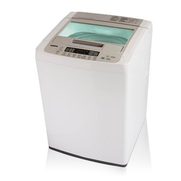 LG 8KG TOP LOADING WASHING MACHINE