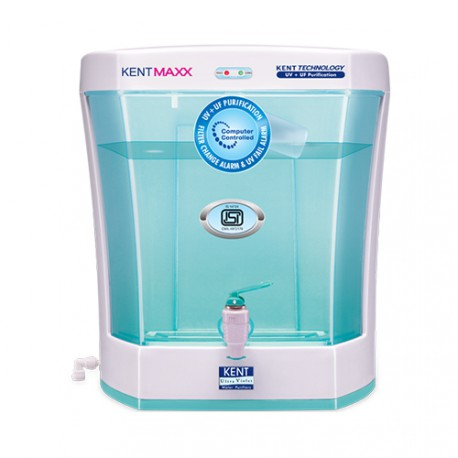 KENT Maxx Water Purifier large 1