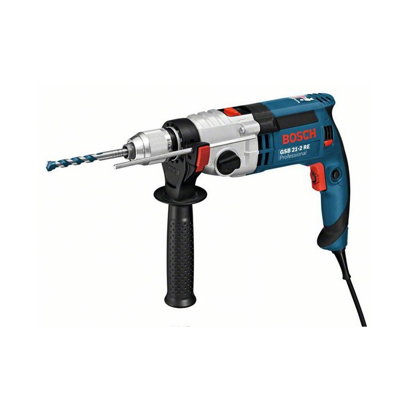BOSCH Impact drill GSB 21 2 RE Professional large 1