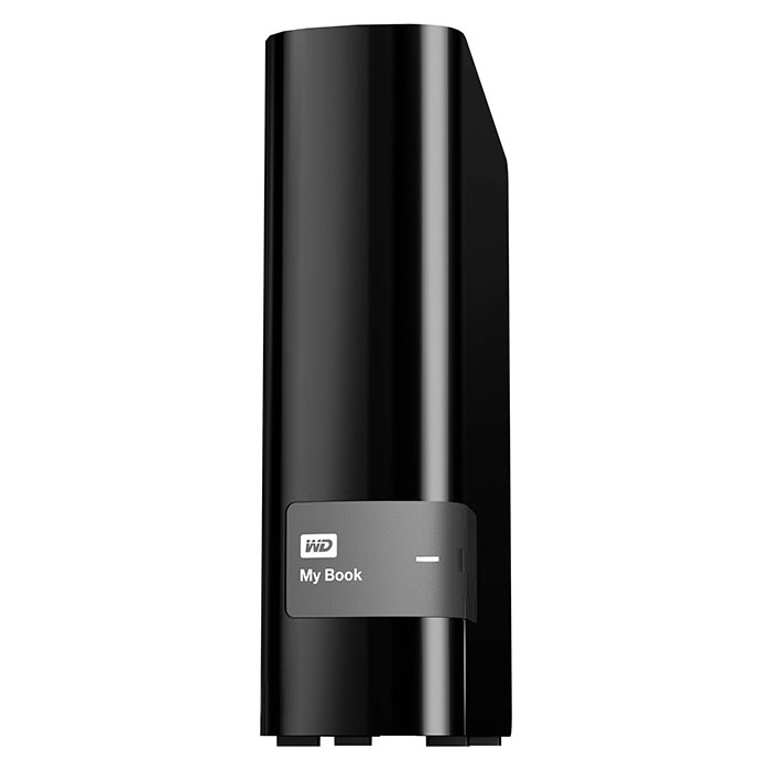 WD My Book Portable Hard Disk 3TB large 1