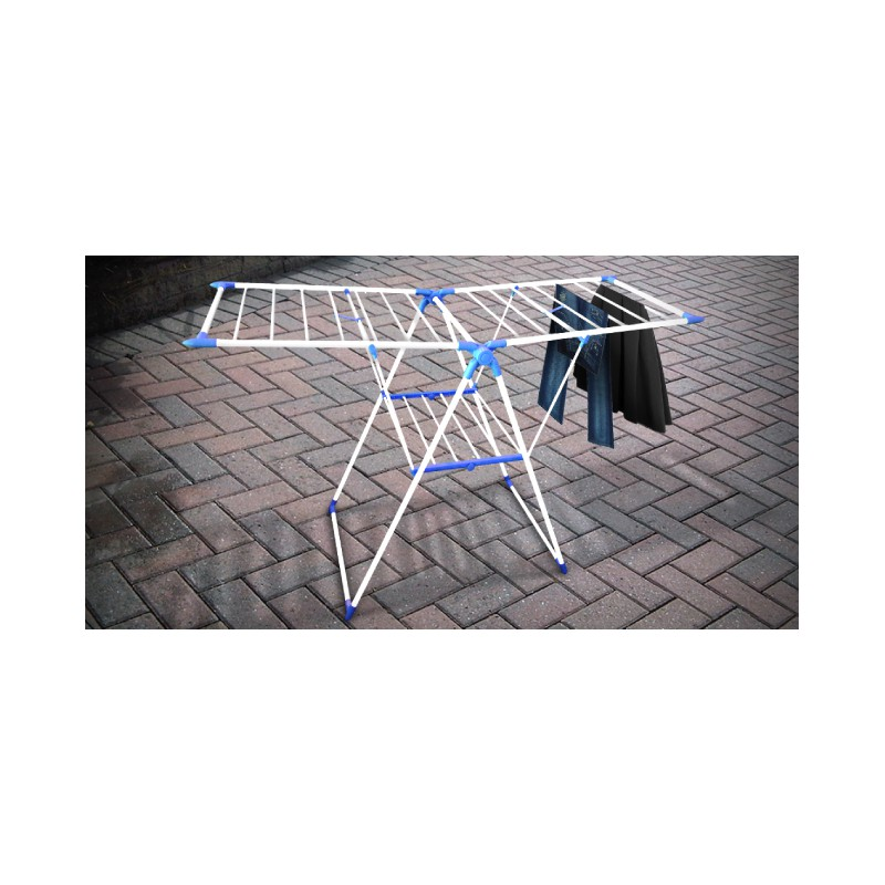 Technosonic Home clothes Stand large 1