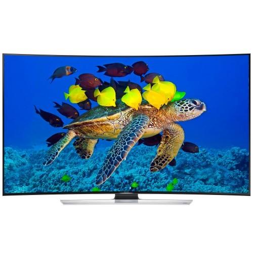 Samsung 78 Inch 4K Curved UHD TV 78HU9000