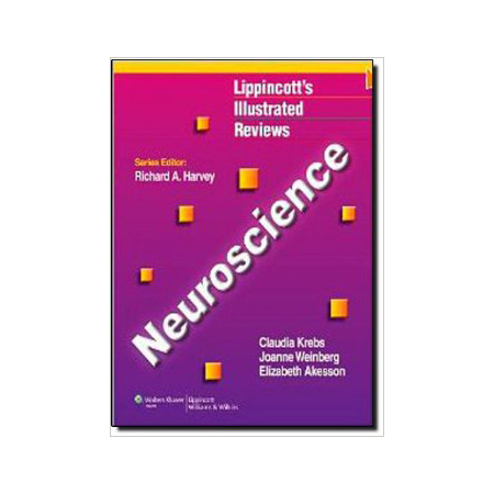 Lippincott Illustrated Reviews Neuroscience A010525 large 1