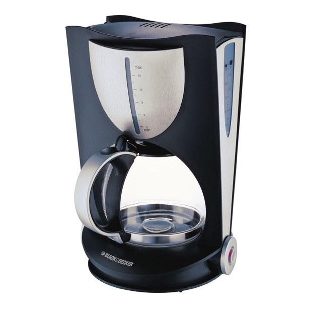 Black and Decker Coffee Maker DCM80