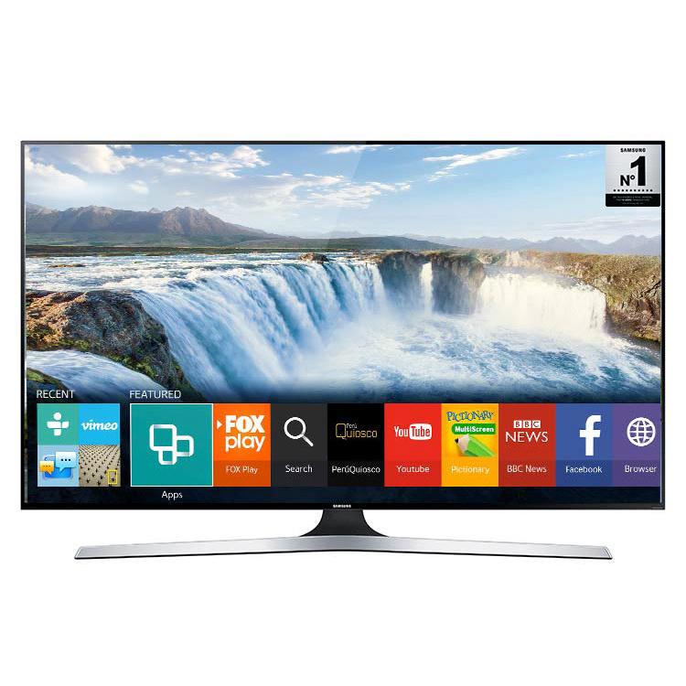 Samsung 40 inch led 4k uhd tv 40j6400