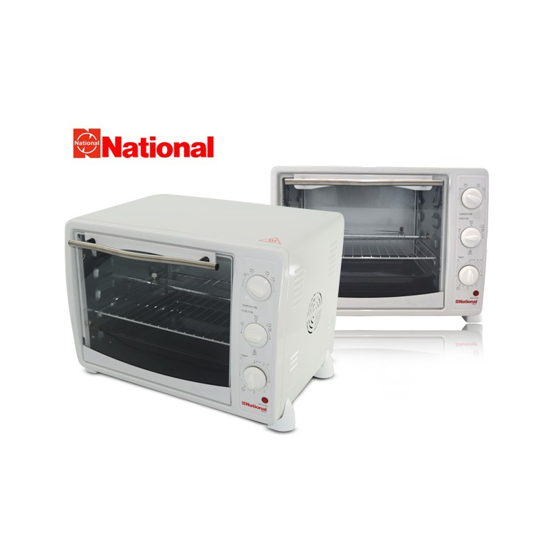 National Electric Oven 1200W large 1