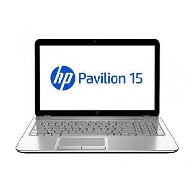 Hp pav 15 ab204tu i5 laptop
