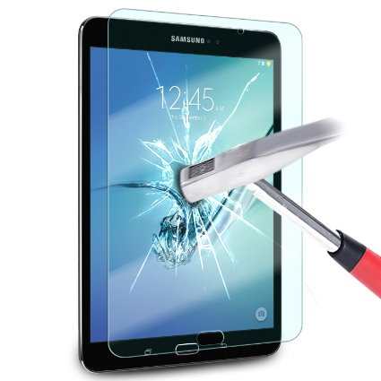Samsung Tab S2 9.7 Inch Tempered Glass