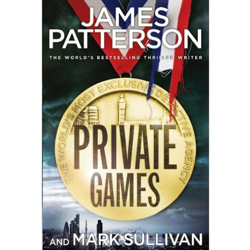 Private Games J280202 large 1