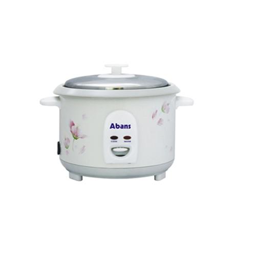 ABANS Rice Coocker 2.2L STC220S