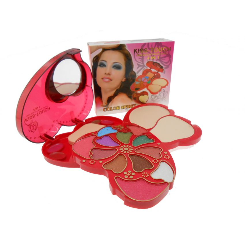 Kiss Touch Full Makeup Kit large 1
