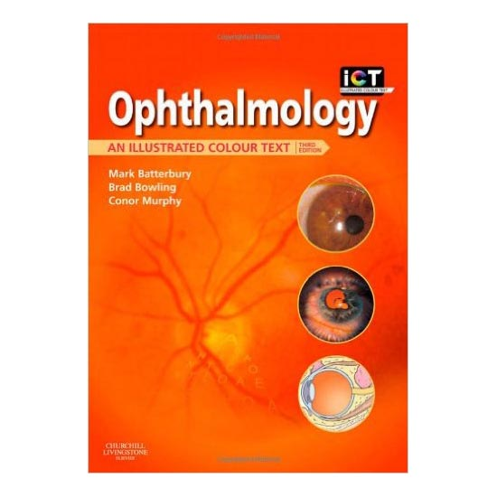 Ophthalmology An Illustrated Colour Text 3rd Edition A020548 large 1