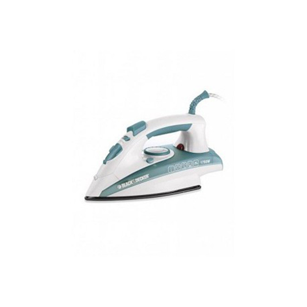 Black & Decker Vertical Steam Iron X1600 B5