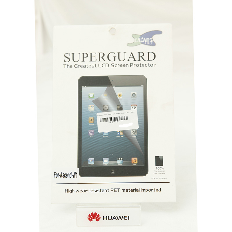 Huawei Ascend W1 Screen Protector MPS W1 01