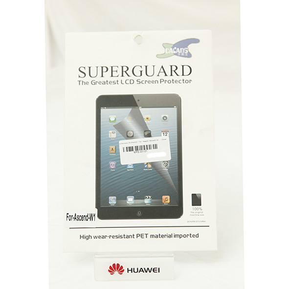 Huawei Ascend W1 Screen Protector MPS W1 01 large 2
