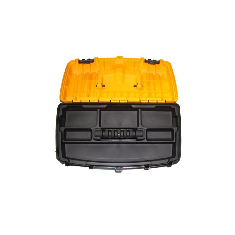 Plastic Tool Box 13 Inch AFIRMS large 1