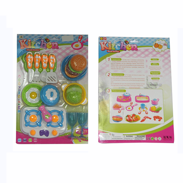 Happy Kitchen Food Series Play Set 42626878 large 1