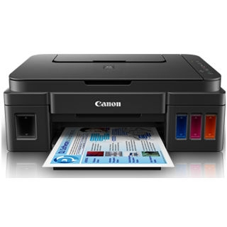 Canon g2000 printer
