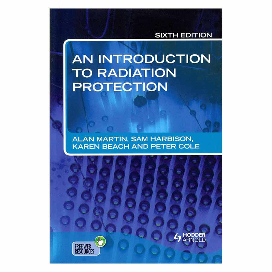An Introduction to Radiation Protection 6E A300066 large 1