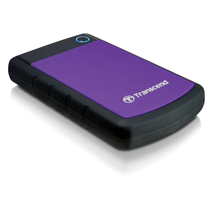 Transcend Storejet 25H3 Portable Hard Disk 3TB