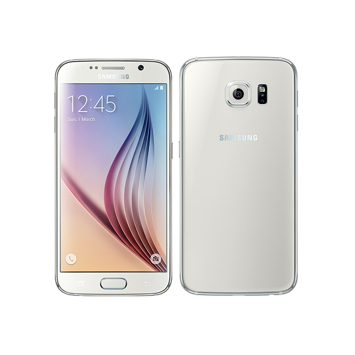 Samsung Galaxy S6 32GB Dual Sim