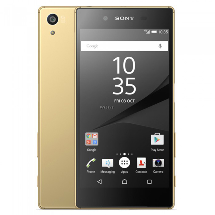 sony xperia z5 dual large 1