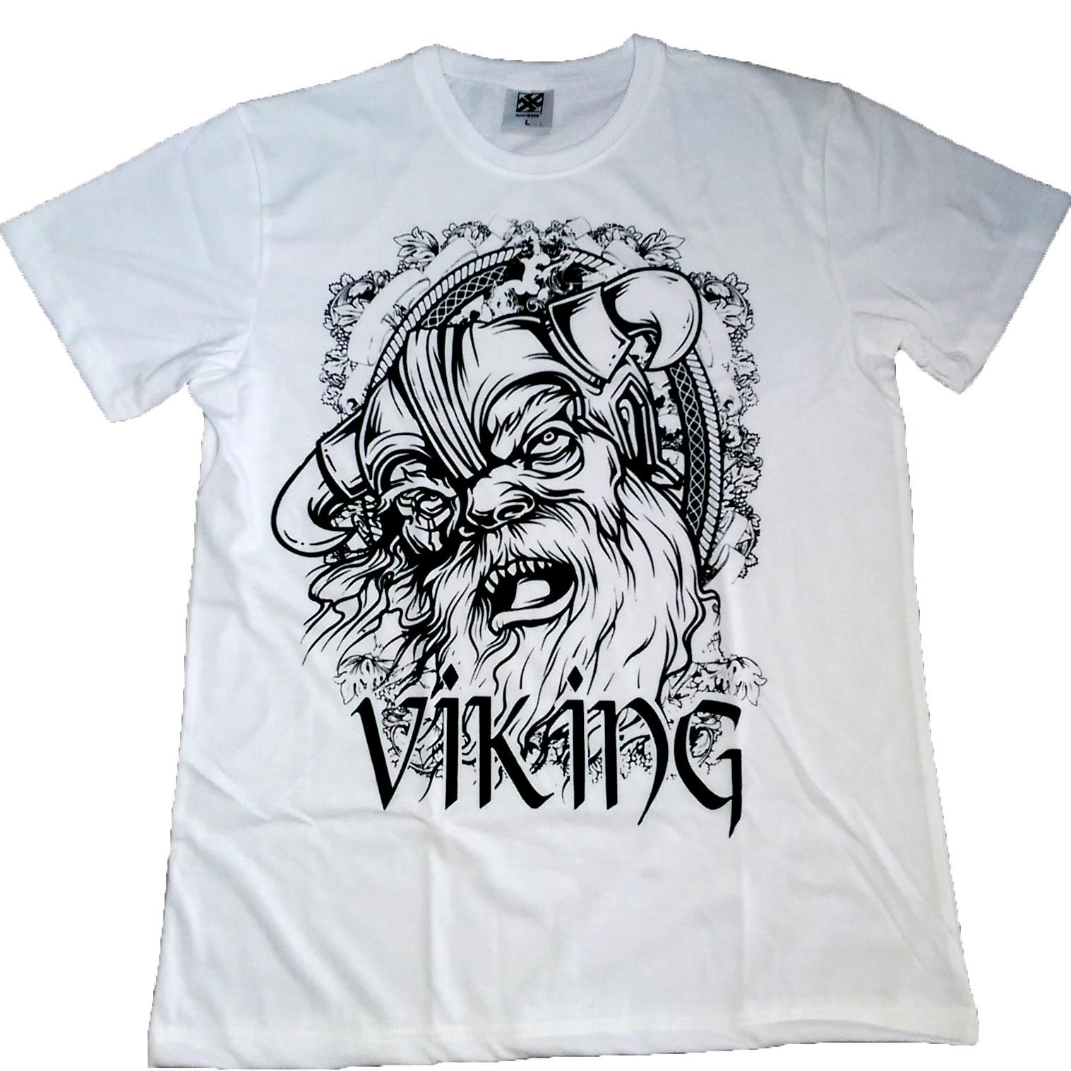 Horned Viking