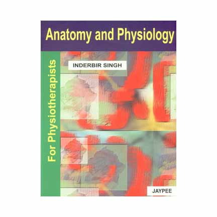 Anatomy & Physiology For Physiotherapists A121154 large 1