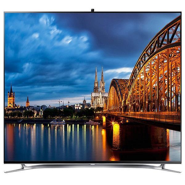 Samsung 65 Inch LED TV F8000