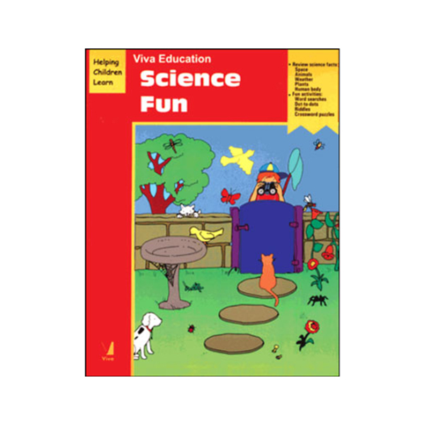 Viva Education-Science Fun B570116 large 1