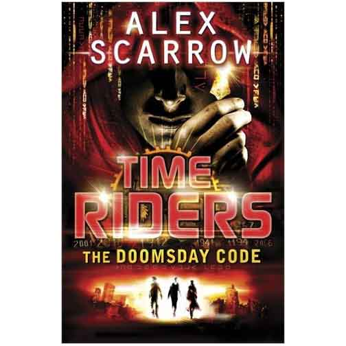 Time Riders The Doomsday Code 3 D490388 large 1