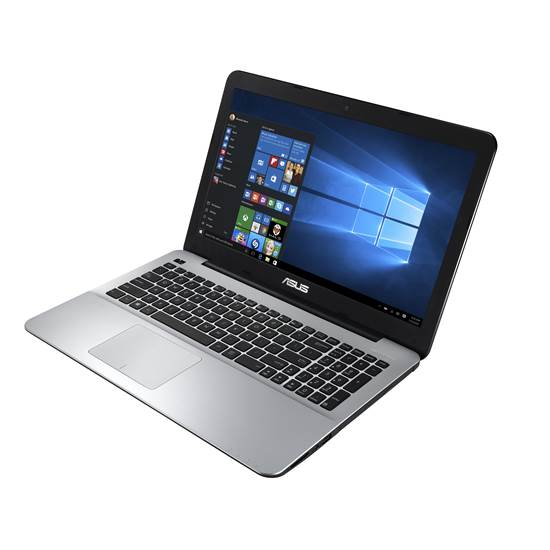 ASUS A555LF XX136T 5th Gen i5 Laptop