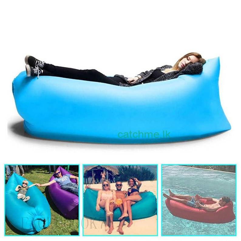 Inflatable Air Bed large 2
