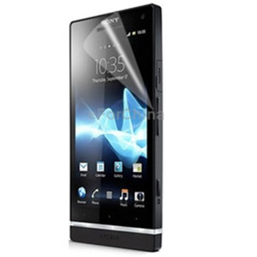 Xperia Arc S LCD Screen Protector