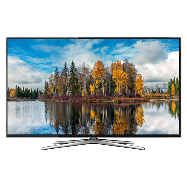 Samsung 55 Inch 3D LED TV 55J6400
