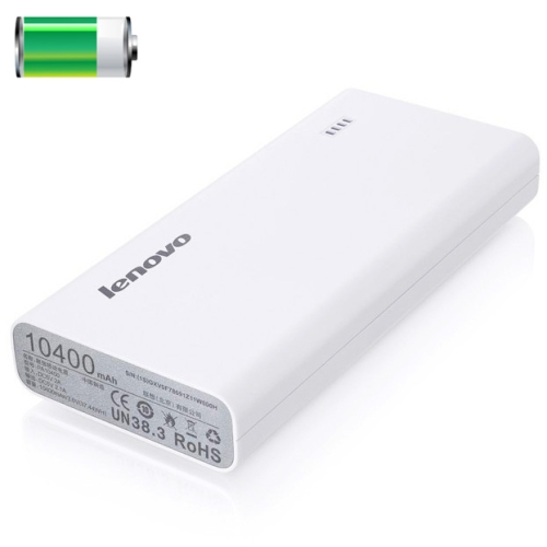 Lenovo 10400mAh Power Bank