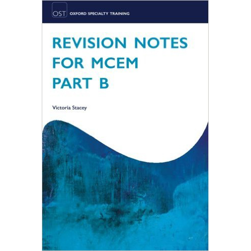 Revision Notes for MCEM Part B A100232 large 1